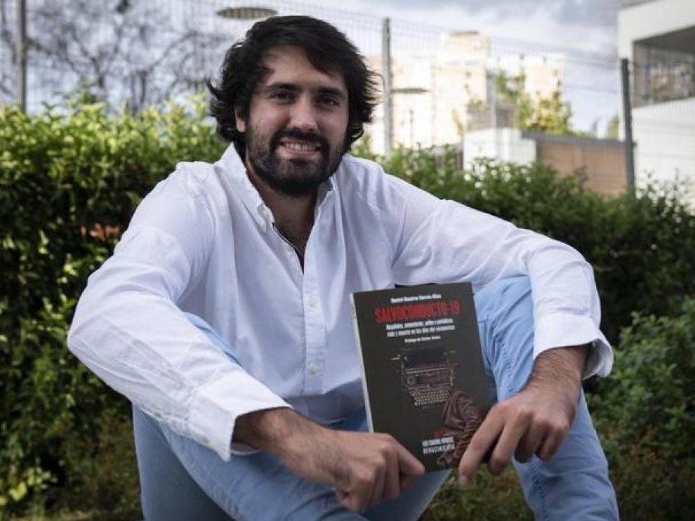 Daniel Ramírez García-Mina
