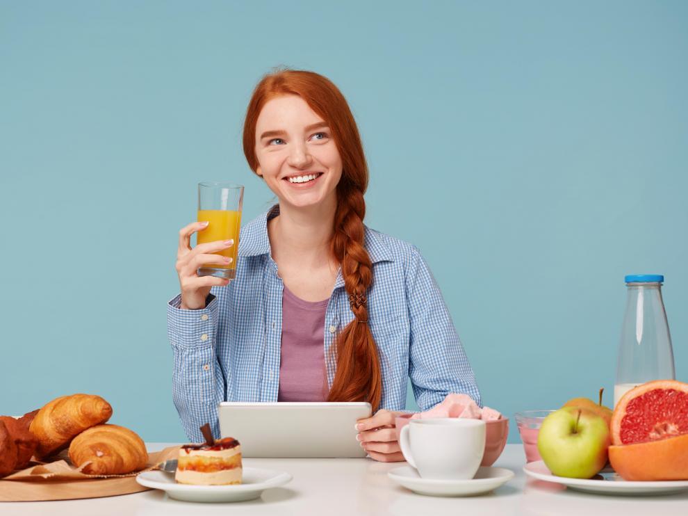 Los alumnos aprenderán a distinguir un mito de una evidencia científica en el ámbito de la alimentación