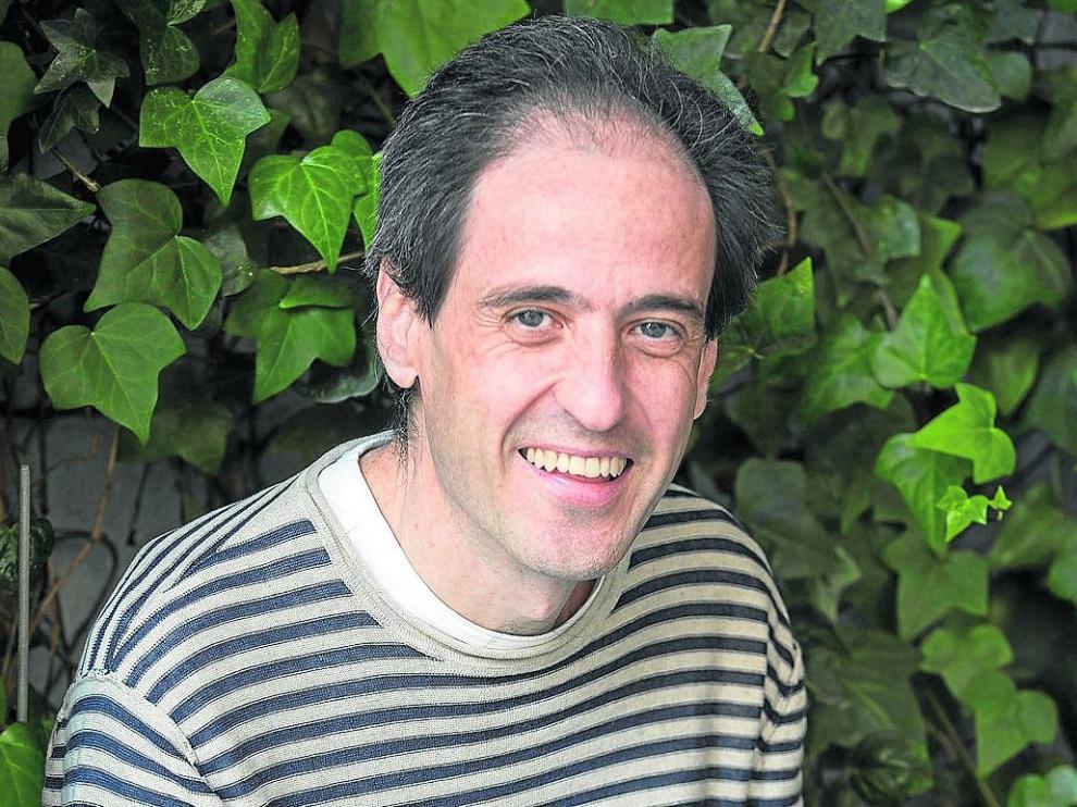 PEDRO BOSQUED ( FARMACEUTICO Y ESCCRITOR ) / 28/09/2015 / FOTO : OLIVER DUCH[[[HA ARCHIVO]]]