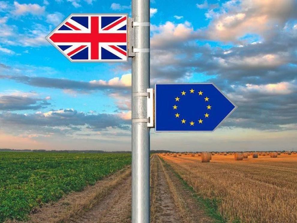 La materialización del 'brexit' abre un nuevo escenario en el campo.