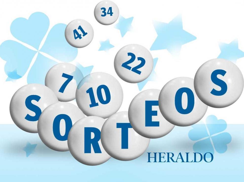 Comprobar los números de los sorteos de las Loterías
