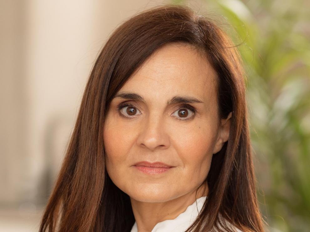 Por Laura Molist, Directora Territorial Vodafone en Aragón.