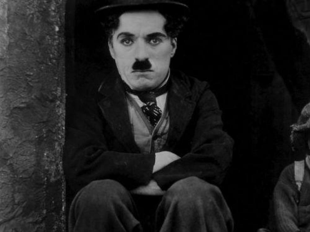 El filme 'El chico', de Charles Chaplin, vuelve a los cines con motivo de su centenario