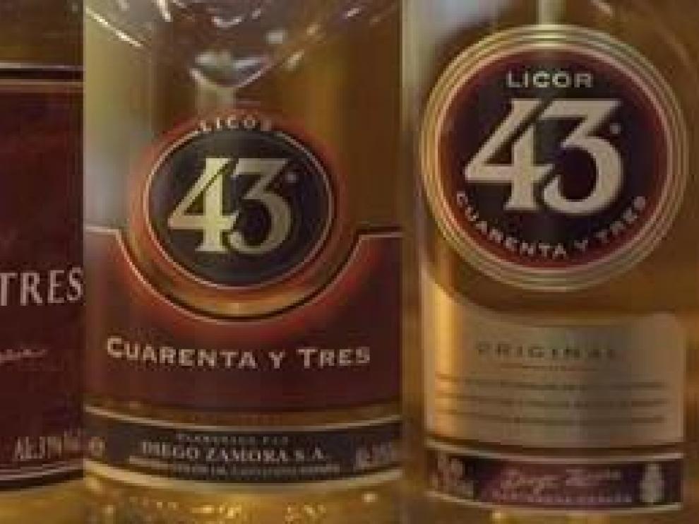 Licor 43, el licor español más internacional, cumple 75 años con presencia en más de 80 países
