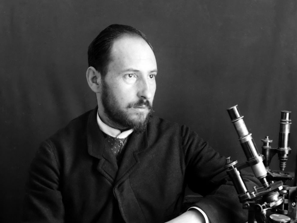 El legado de Santiago Ramón y Cajal aún no encuentra destino definitivo