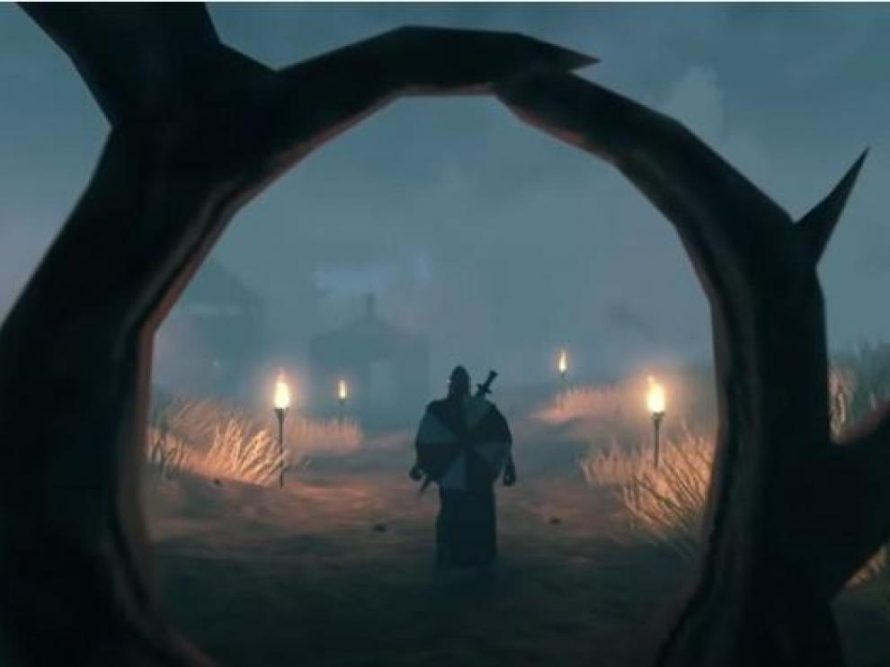 Valheim es el nuevo juego del estudio independiente sueco Iron Gate que triunfa