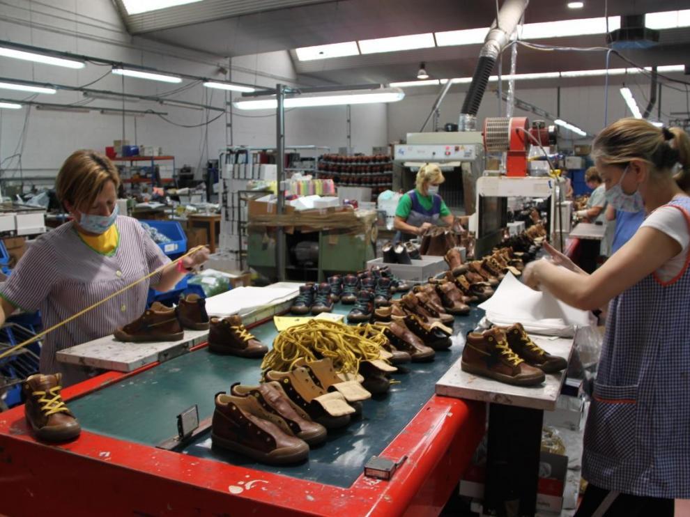 El sector del calzado reclama acceder al plan ayudas del Gobierno a la solvencia empresarial tras quedar fuera