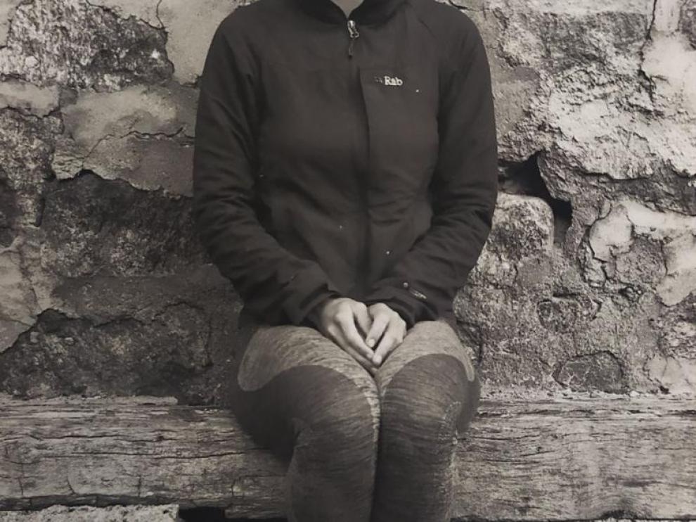 Esther Dingley.