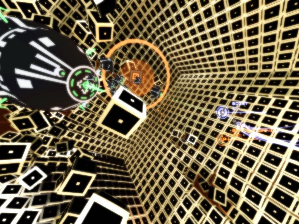 El videojuego Kromaia, desarrollado por Kraken Empire para Play Station 4 y Steam, ha sido traducido a ocho idiomas.