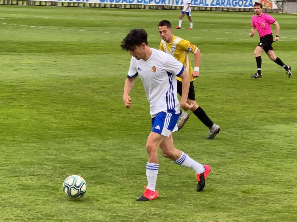Real Zaragoza-Europa