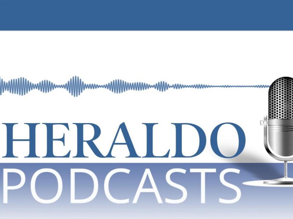 Podcasts de Heraldo.es