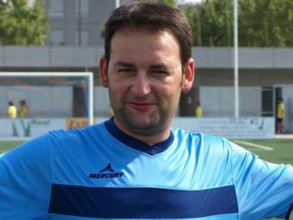 Sergio Pina.