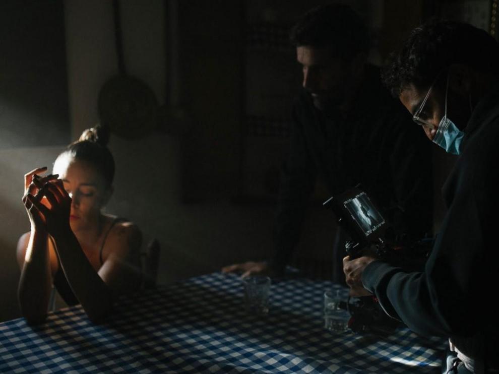 Fuel Fandango lanza nuevo videoclip con Mala Rodríguez ambientado entre Daroca y el Jiloca.