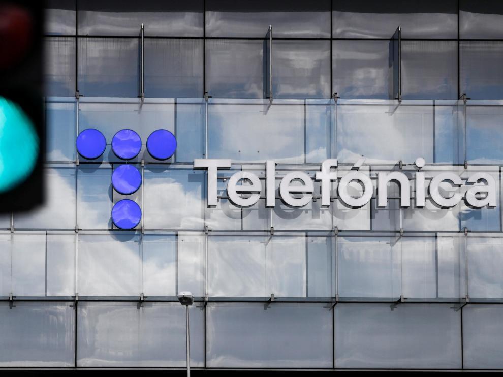 Sede Telefónica en Madrid