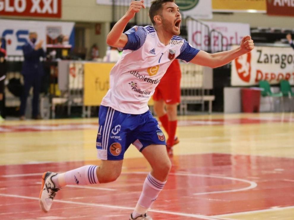 Foto del partido Fútbol Emotión - Industrias Santa Coloma