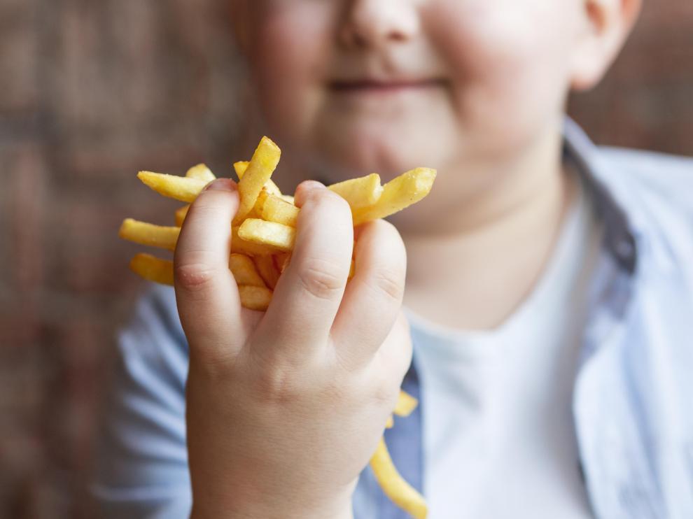 La obesidad está considerada como uno de los problemas de salud pública más graves de este siglo