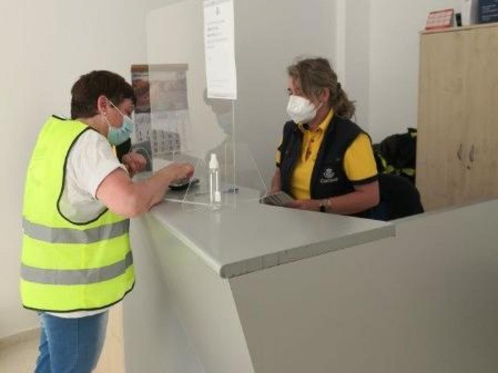 Correos inicia la digitalización de las más de 2.290 oficinas en zonas rurales