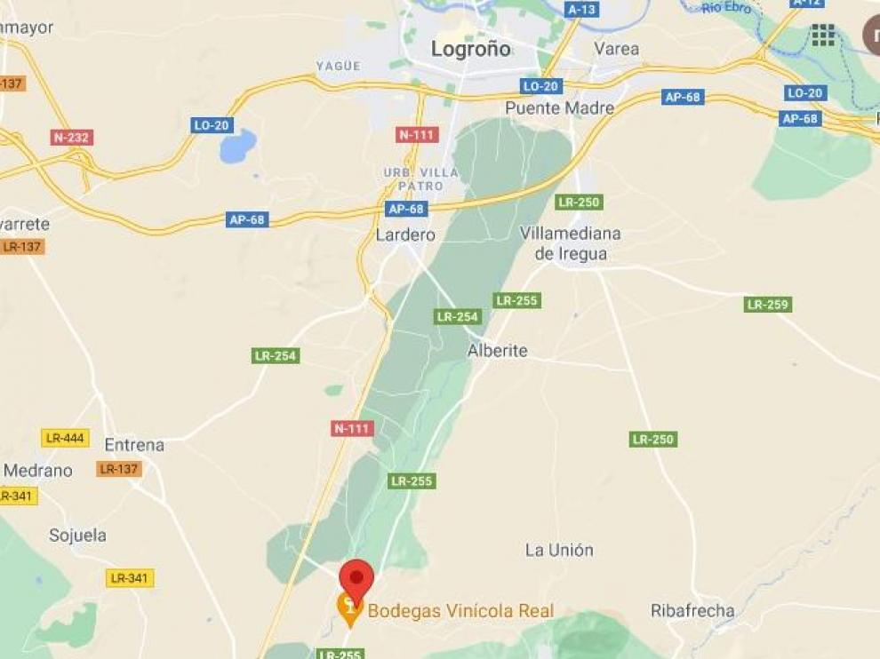El brote de coronavirus se ha detectado en la localidad riojana de Albelda de Iregua.