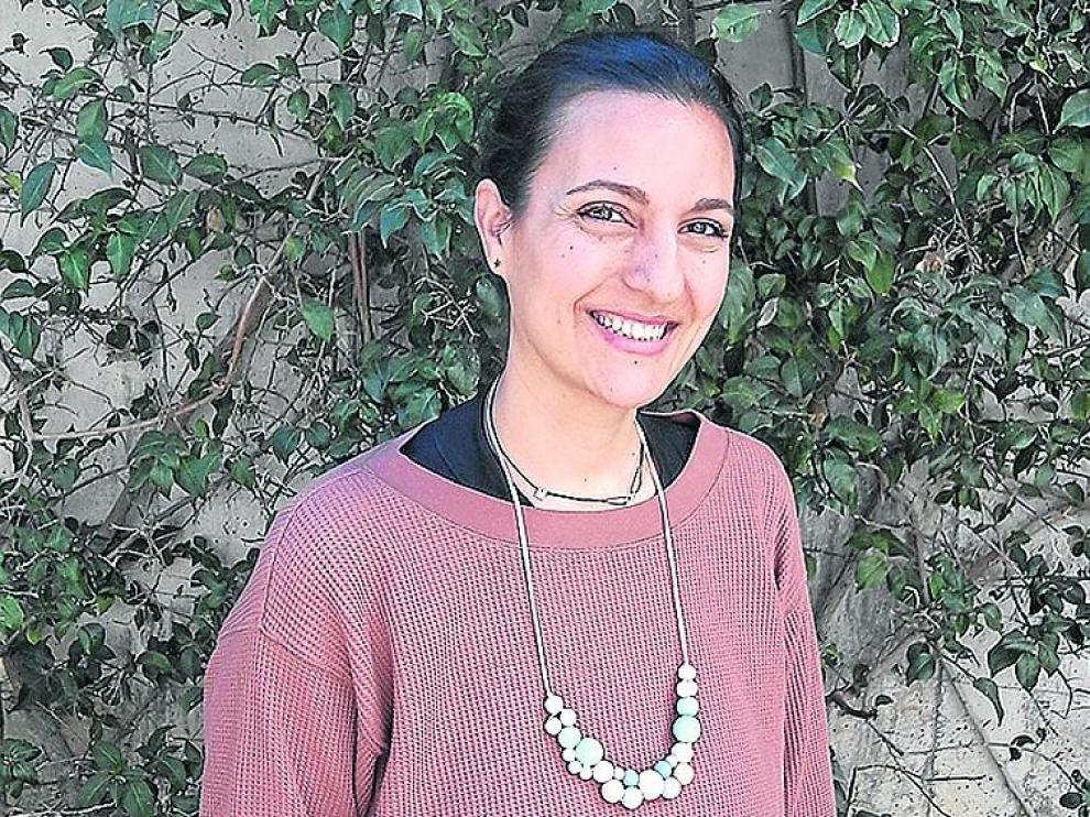 María Díez-Juan participa el lunes en un foro virtual sobre autismo