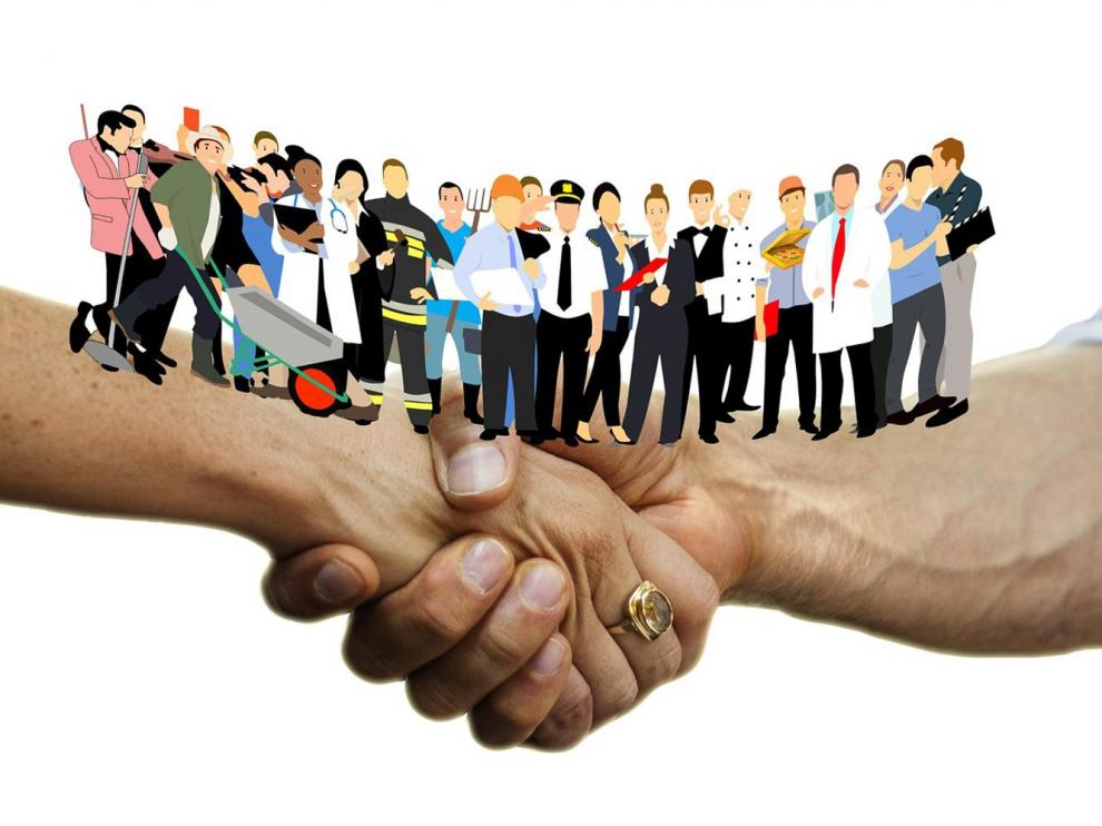 La colaboración entre organizaciones públicas y privadas se postula como medida para la consecución de la Agenda 2030.