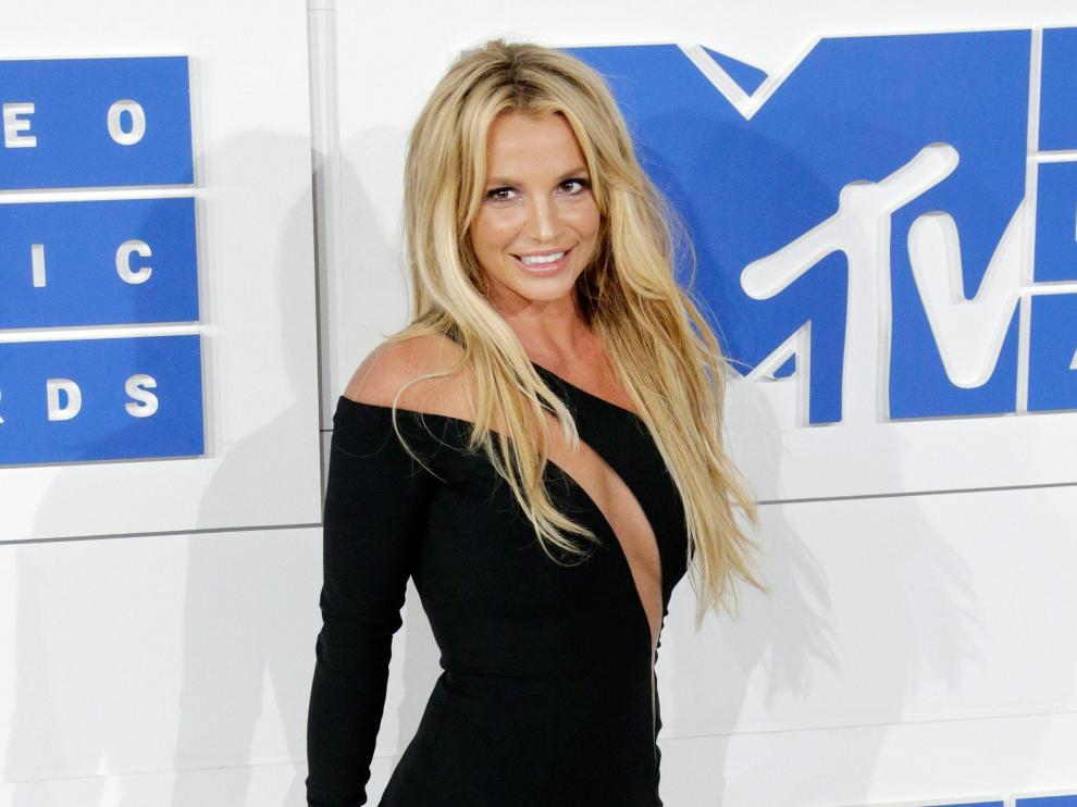 "Britney Spears pide poner fin a su tutela: ""Es abusiva"""