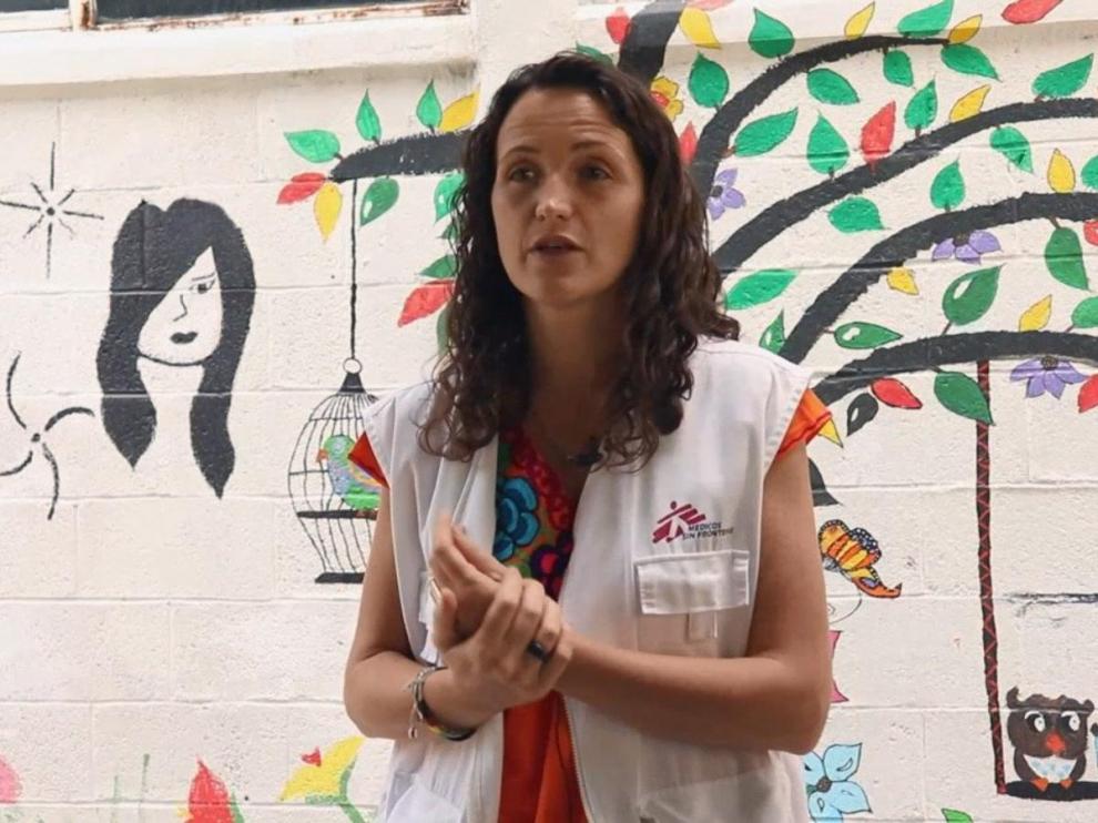 Asesinan a una cooperante española de MSF en la región etíope de Tigray