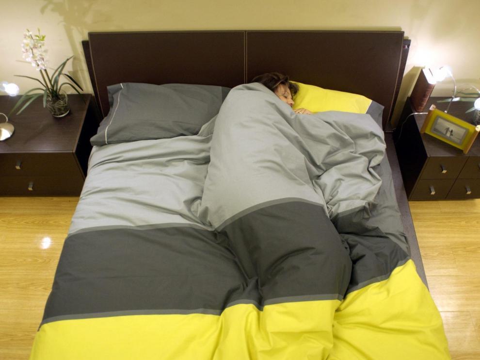 Mientras dormimos, el miedo acecha.