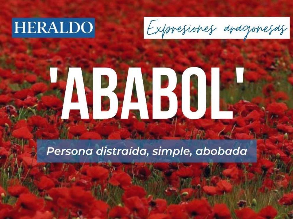Ababol: más que una amapola en Aragón