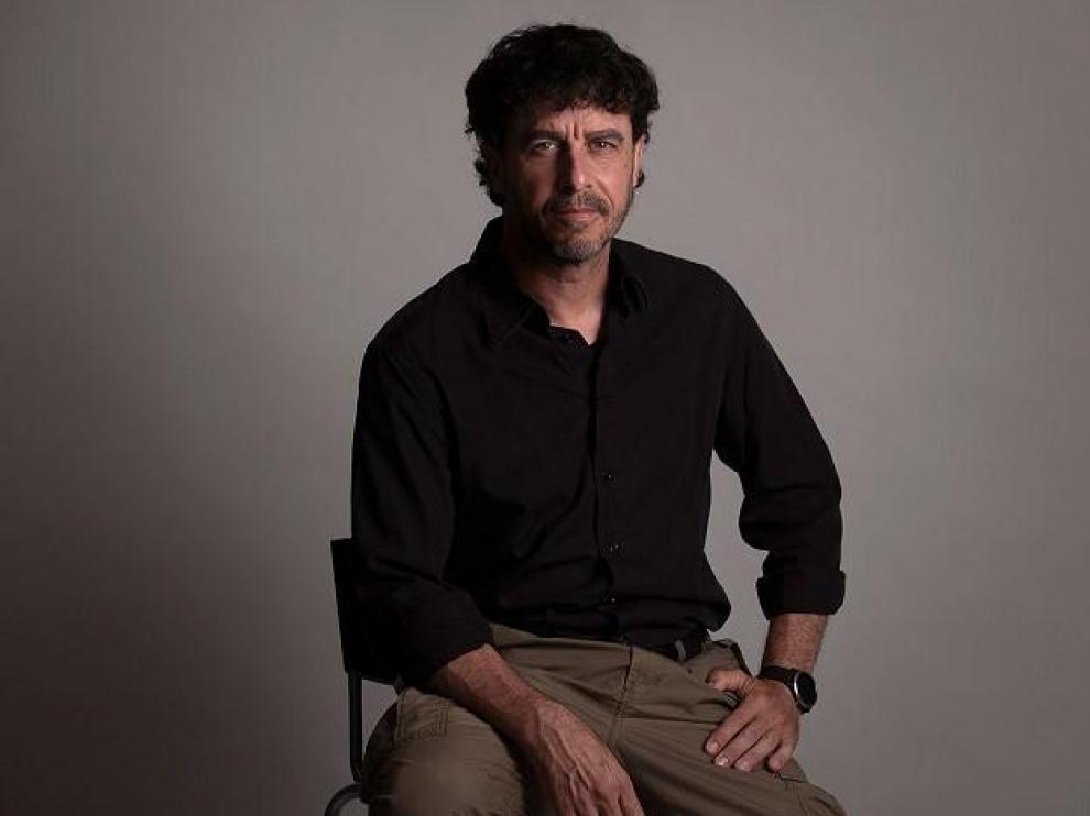 Emilio Morenatti ha hecho historia con su Premio Pulitzer 2021.