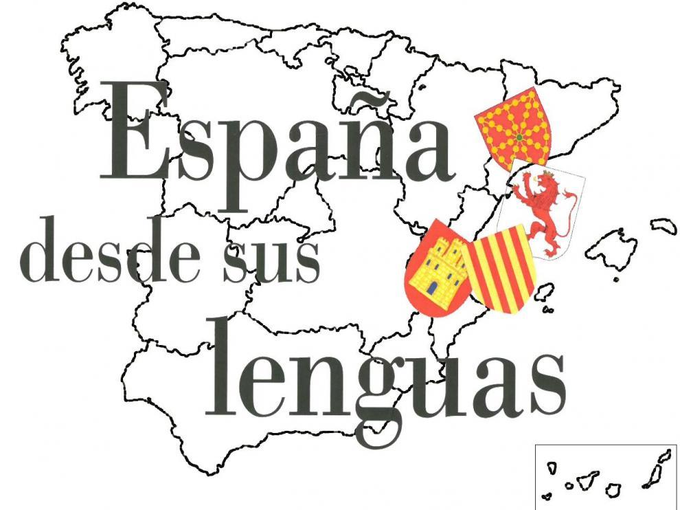 España es un país multilingüe.