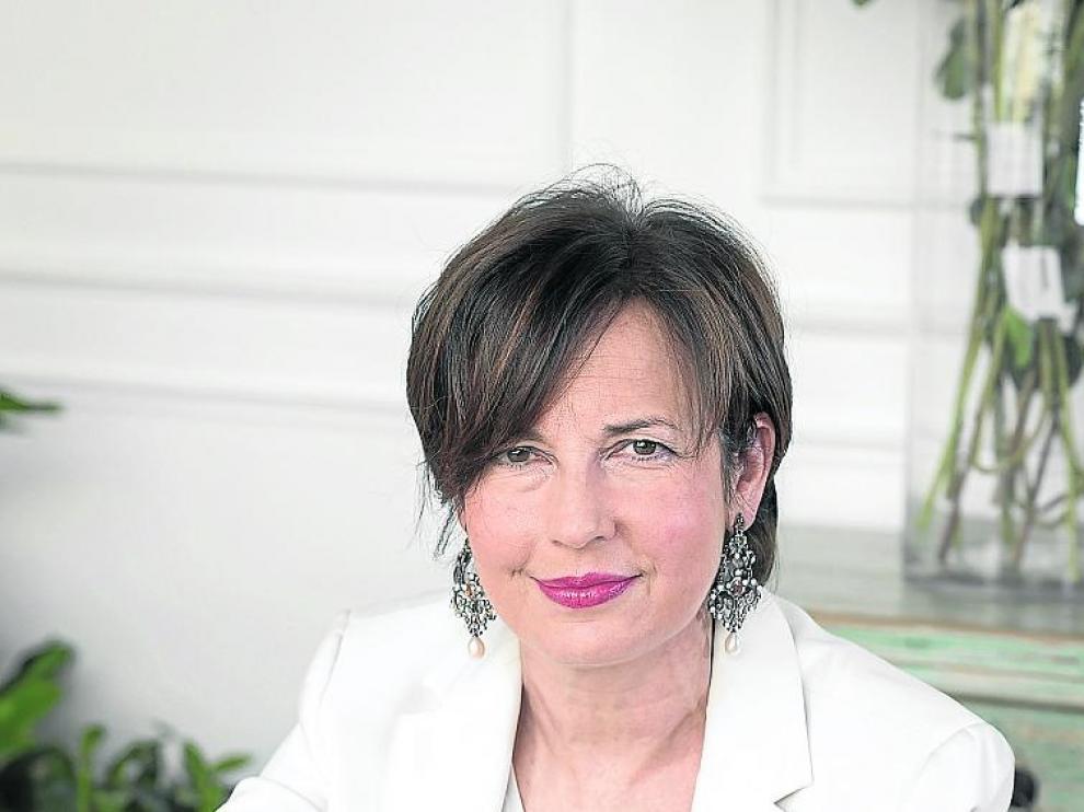 Rosa Blasco.