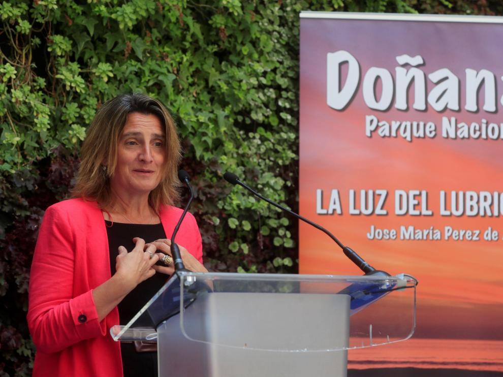 """Inauguración de la exposición-homenaje al fotógrafo José María Pérez de Ayala titulada """"Doñana, la luz del Lubricán"""""""