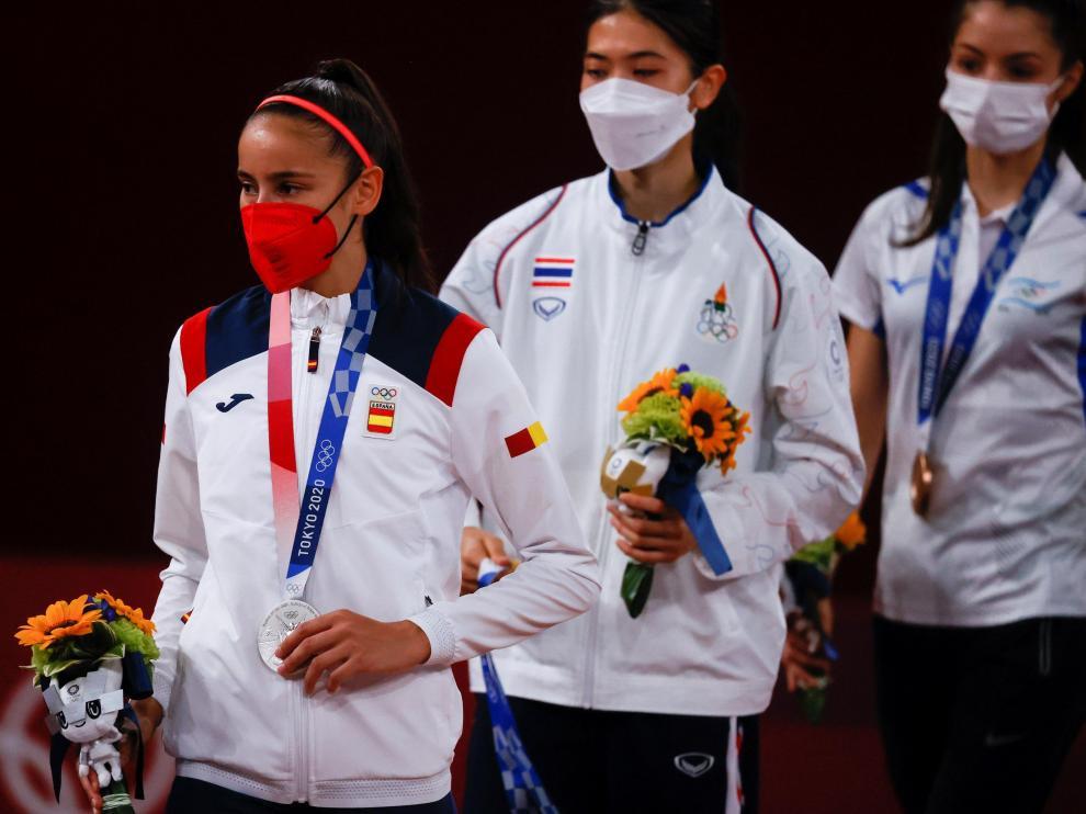 Juegos Olímpicos 2020 - Taekwondo