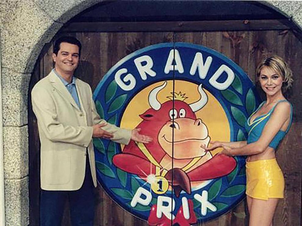 Programa Grand Prix