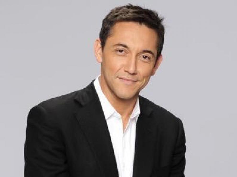 El periodista Javier Ruiz