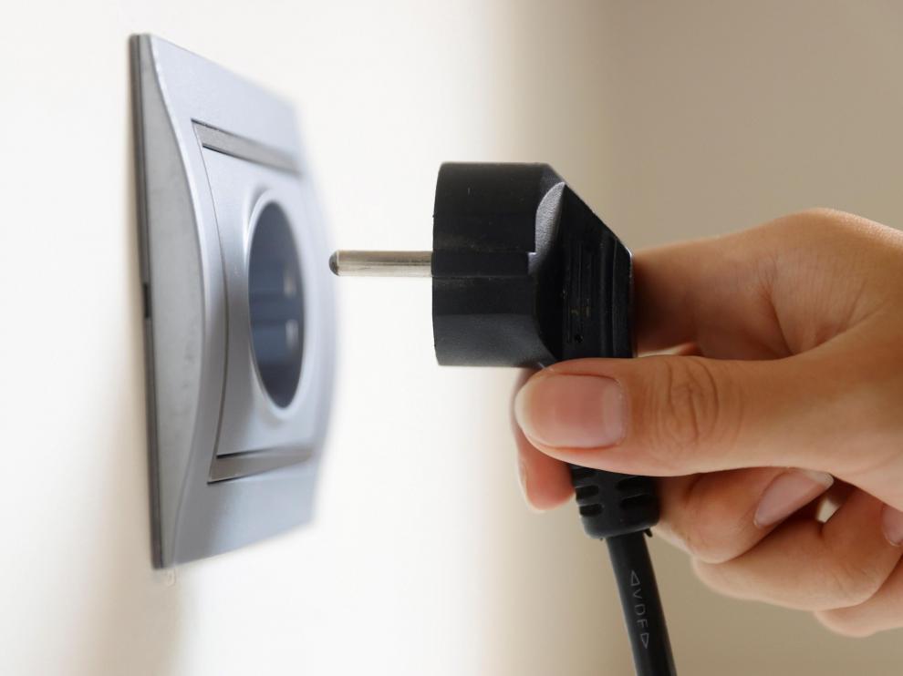 El precio de la electricidad se ha disparado en plena ola de calor.