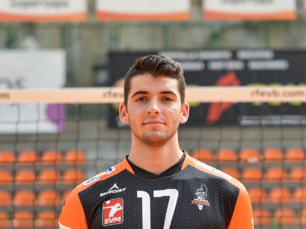 Javier Igual.