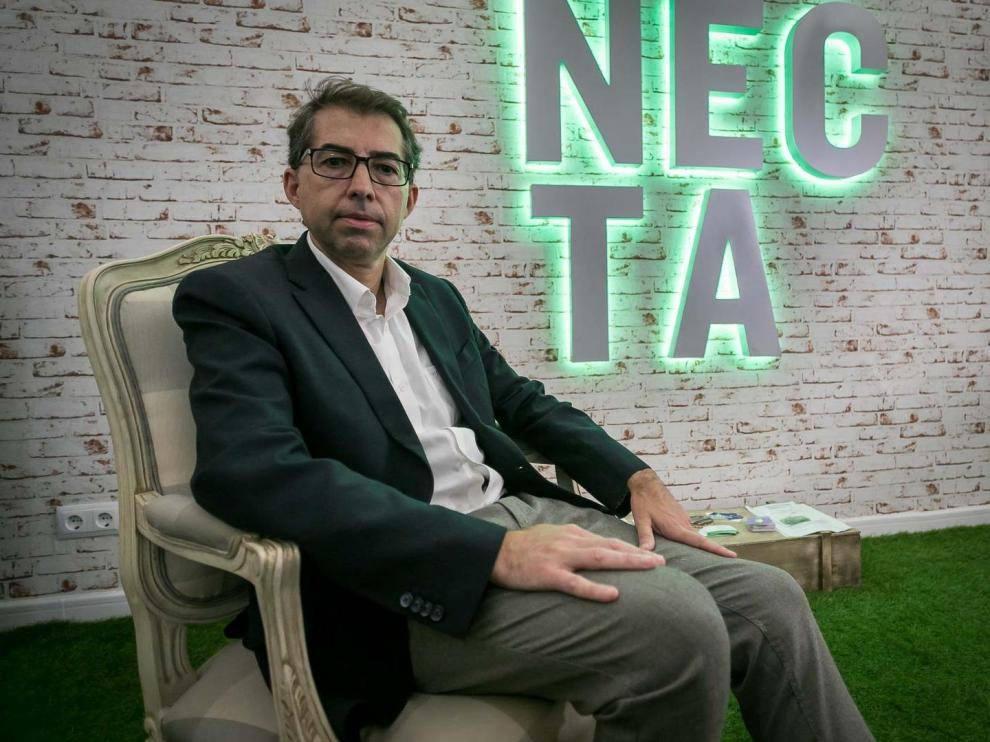 José María Yusta, profesor y experto en mercados eléctricos.