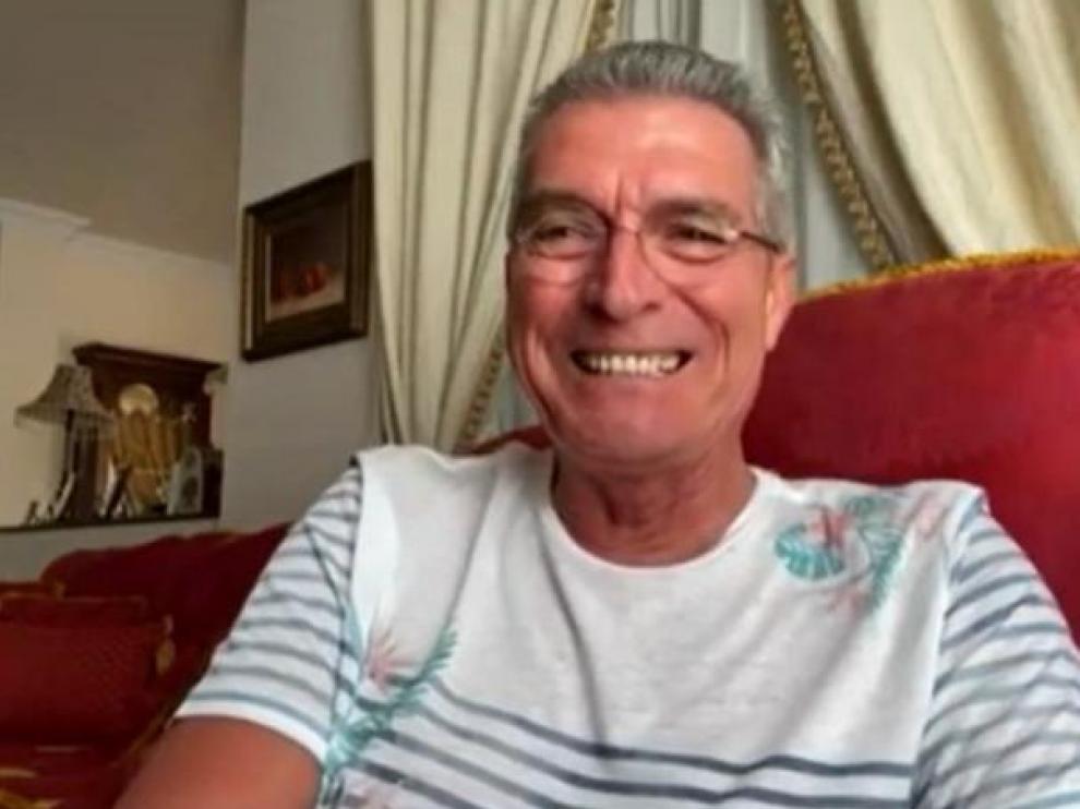 Manuel Sarriá.