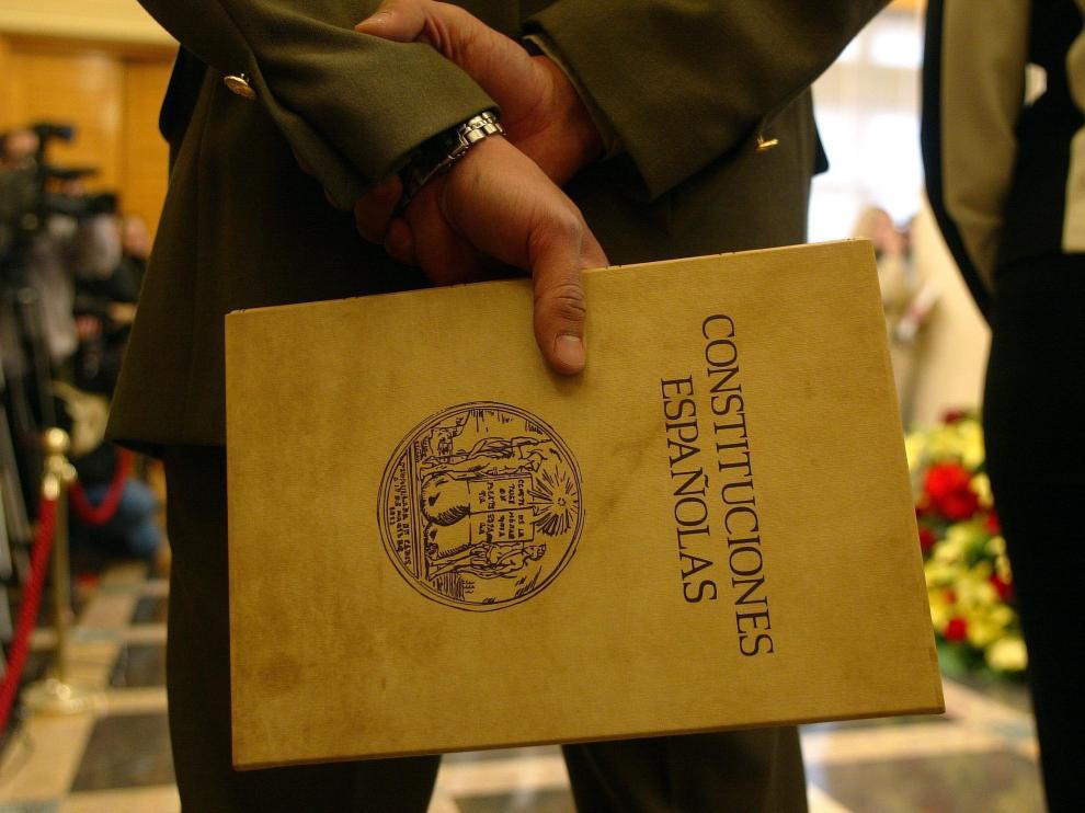 La Constitución española de 1978 es normativa.