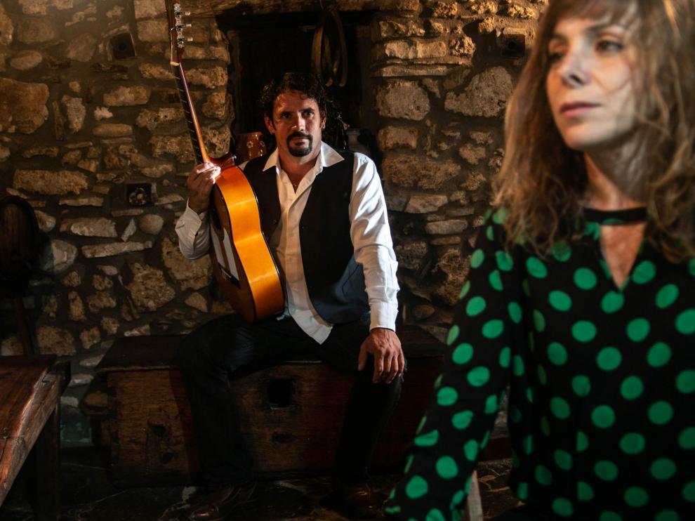 Ana Diáfana e Iñaki Zuazu inaugurarán el Festival Pirineos Jazz.