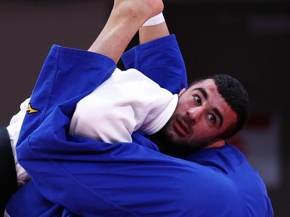 Tokyo 2020 Paralympic Games - Judo