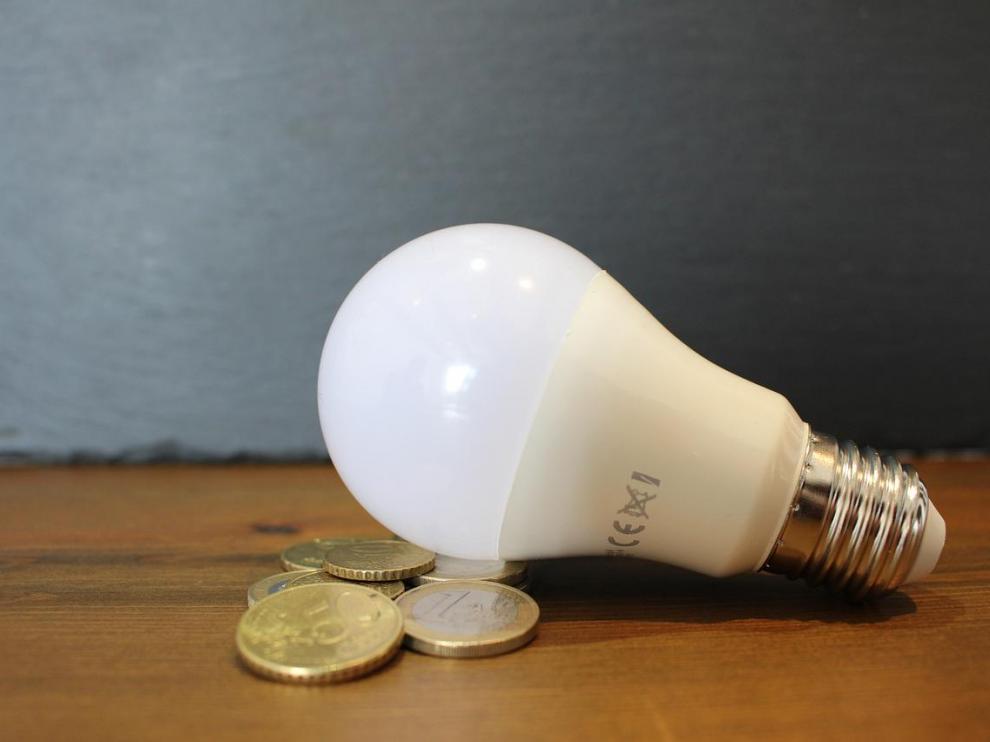 La factura de la luz, cada vez más cara