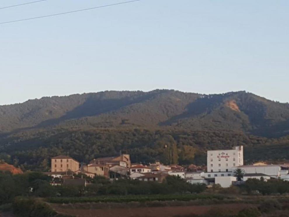 La Alegría Riojana cuenta con una planta de producción en Camprovín