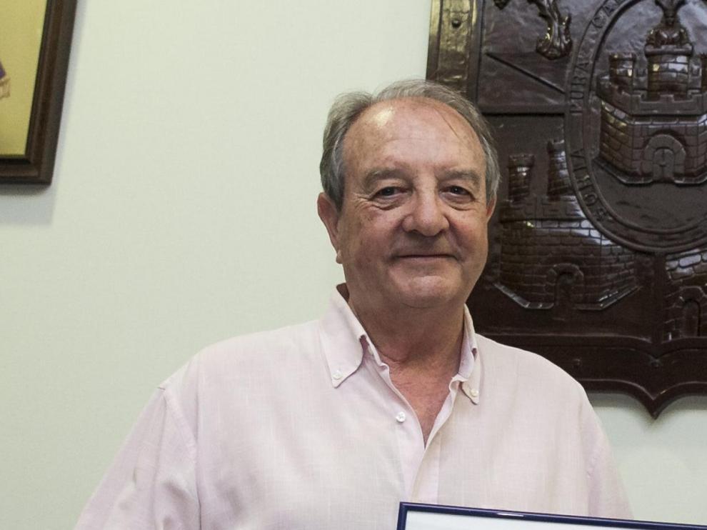 Fernando García Terrel