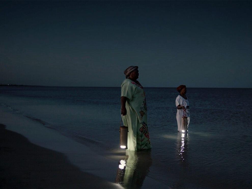 Foto promocional de Waterlight
