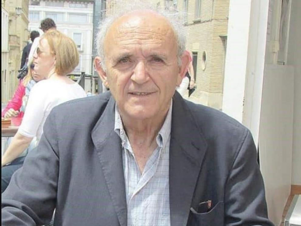 José Solana