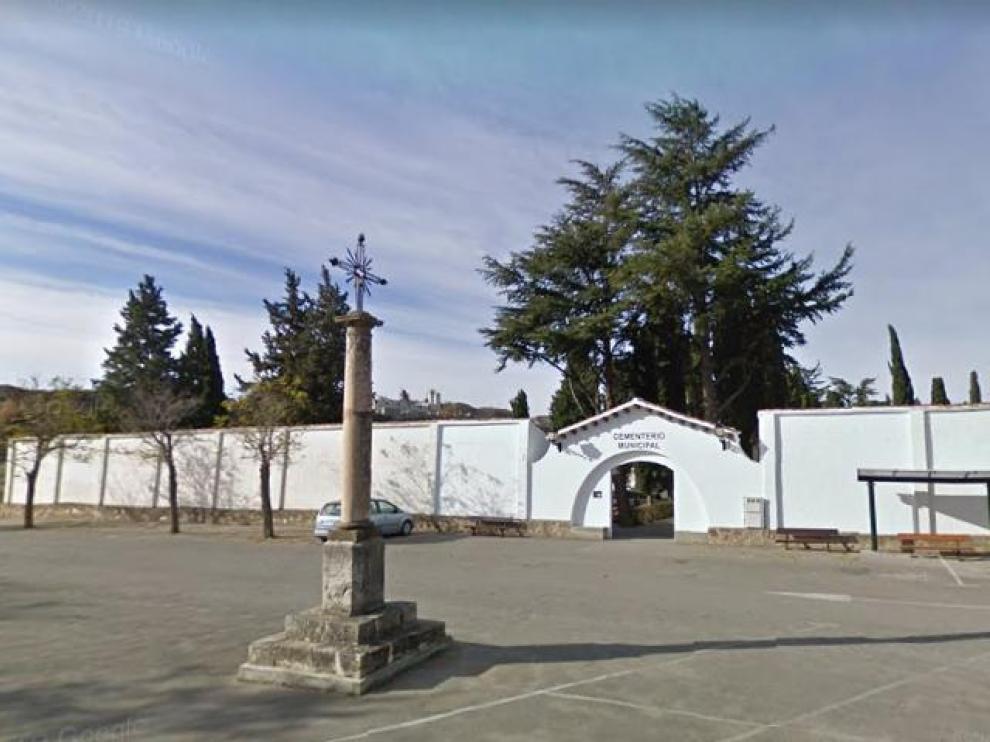 Cementerio de Calatayud