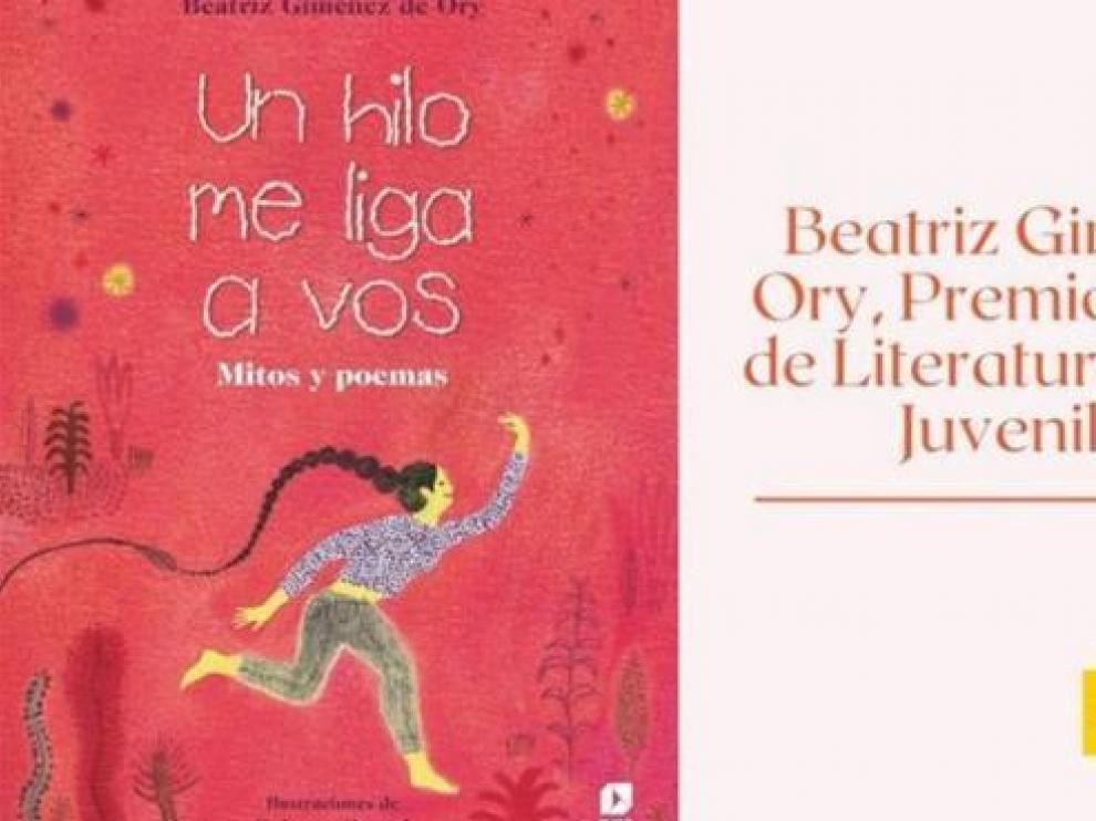Uno de los libros más famosos de Beatriz Giménez de Ory