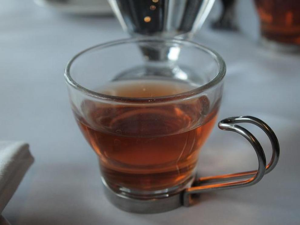El café y el té contienen polifenoles, unos compuestos naturales presentes en muchos alimentos